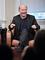 Paul Haggis at Canadian Film Centre masterclass (November 7, 2011).jpg