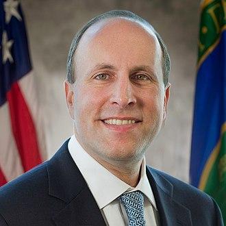 Under Secretary of Energy for Science - Under Secretary Paul Dabbar