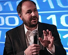 Paul Maritz, CEO of VMWare (3239016392).jpg