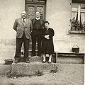 Paul Maurer et Michel Perroti 1962.jpg