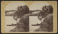 Paul Smith's, Adirondacks, from Island Point, by Stoddard, Seneca Ray, 1844-1917 , 1844-1917.png
