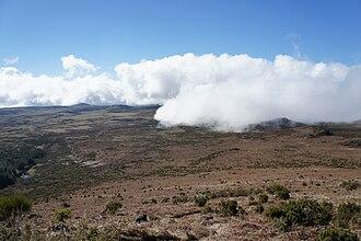 Calheta, Madeira - Paul da Serra, the northern extent of the municipality of Calheta