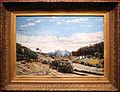 Paul guigou, paesaggio di provenza, 1860.JPG