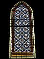 Payerbach - Pfarrkirche - Fenster von C Geylings Erben 1880.jpg