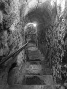 Peña El Chilindrón, Aranda de Duero, España, p ic. 1a Underground Wine Cave, Bodega de Vino Photography by David Adam Kess.jpg