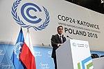 Pedro Sánchez participa en la Cumbre del Clima COP24 03.jpg