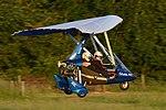 Pegasus Quik GTR 'G-HOTR' (44531889624).jpg