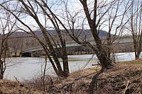 Pennsylvania Route 239 bridge over the Susquehanna River.JPG