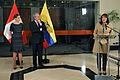 Perú y Ecuador reforzarán trabajo conjunto en desarrollo social en las zonas de frontera (15258581066).jpg