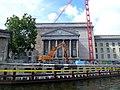 Pergamonmuseum Spree Berlin Germany - panoramio.jpg