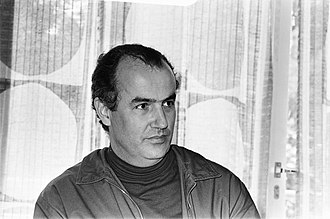 Fernando Pereira - Image: Persconferentie van Italiaanse componist Luigi Mono in Hilversum Luigi Mono (ko, Bestanddeelnr 923 6003
