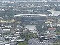Perth Stadium, seen from Central Park, January 2021 01.jpg