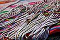 Peru - Salkantay Trek 033 - hand-crafts on offer (7154584811).jpg