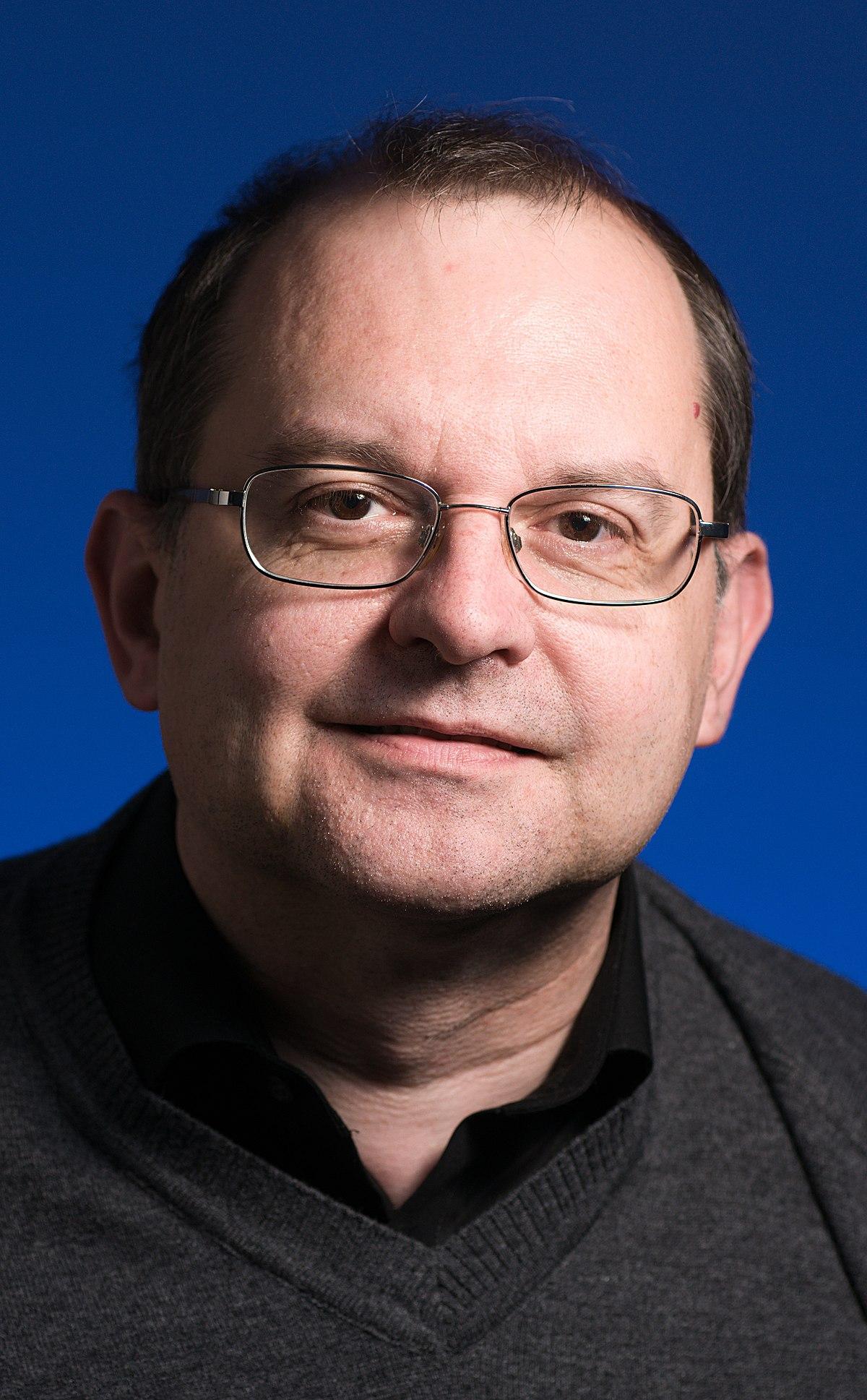 Peter Welchering – Wikipedia