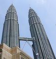 Petronas Towers, Kuala Lumpur (4447650145).jpg