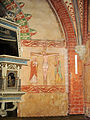 Petschow Kirche Fresco 10.jpg
