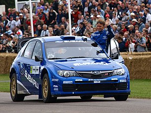Petter Solberg - Goodwood 2008.jpg