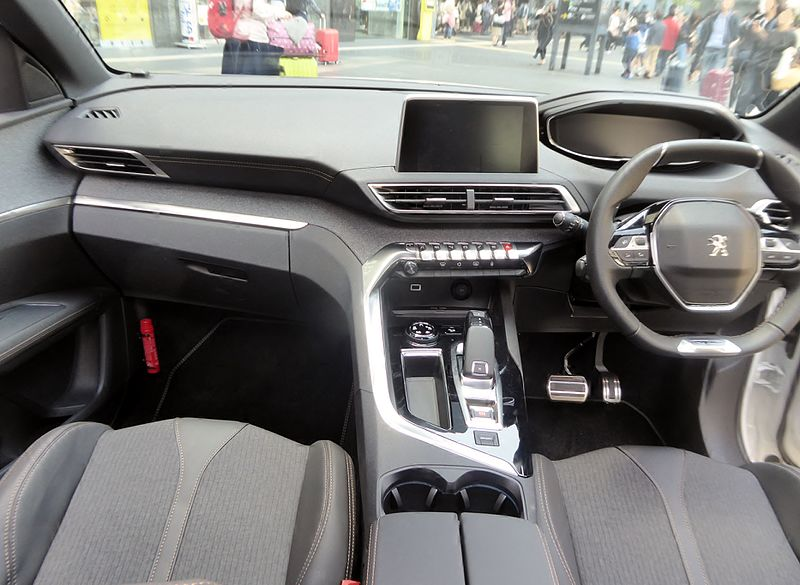 File peugeot 3008 gt line debut edition aba p845g01 for 3008 gt interior