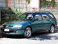 Peugeot 306 SW 1.8 Roland Garros 1999 (15644851500).jpg