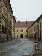 Pevnost Josefov1