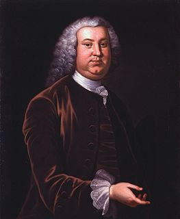 Peyton Randolph president of the first Continental Congress