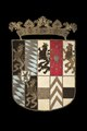Pfalz vapen, 1660 - Livrustkammaren - 108739.tif