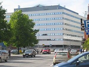 Turku Science Park - Image: Pharma City