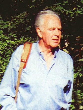 Philip Saville - Image: Philip Saville