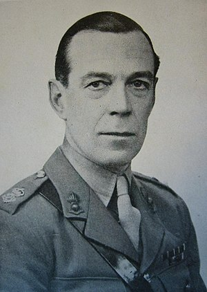 Philip Toosey