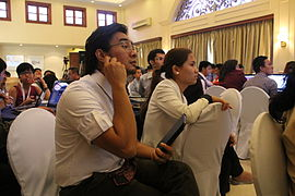 Philippine cultural heritage mapping conference 41.JPG