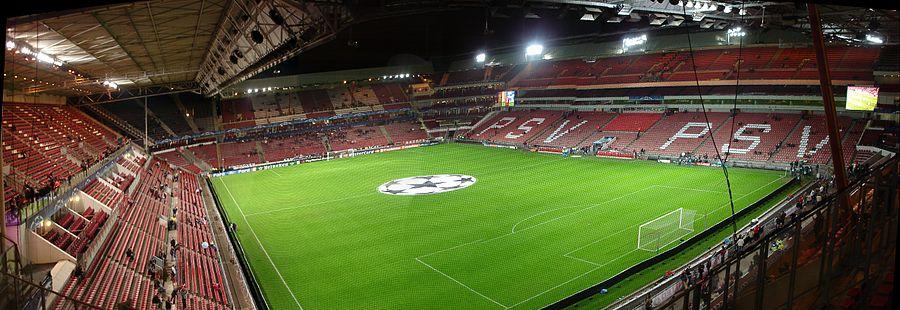 Philips-Stadion – Wikipedia