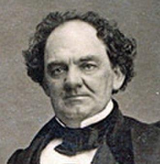 Jenny Lind tour of America, 1850–52 - P. T. Barnum