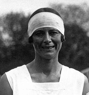 Phoebe Holcroft Watson - Image: Phoebe Holcroft Watson 1928