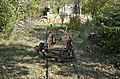 Phosphatières du Cloup d'Aural - 20140925 - Train Decauville.jpg