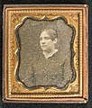 Photographic portrait, circa 1840s, of Margaretta Hare Morris, 1797-1867.jpg