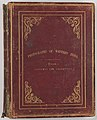 Photographs of Western India. Volume I. Costumes and Characters. (cover) (9969824033).jpg