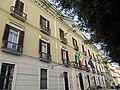 Piazza Vanvitelli - Banca D'Italia - panoramio.jpg