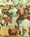 Piero, arezzo, Battle between Heraclius and Chosroes 03.jpg