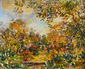 Pierre-Auguste Renoir - Paysage à Beaulieu.jpg