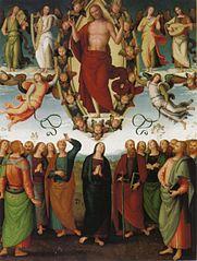 Sansepolcro Altarpiece