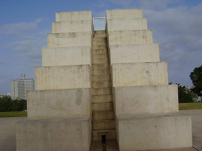 כיכר לבנה בתל אביב