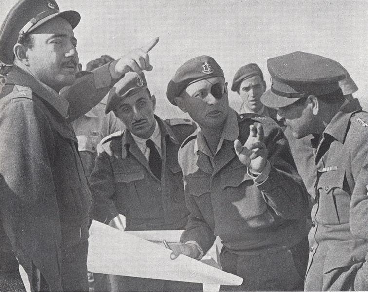 ועדת שביתת הנשק בתום מלחמת העצמאות