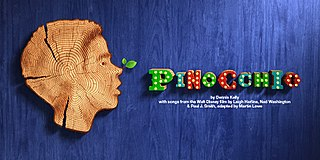 <i>Pinocchio</i> (play)