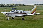Piper PA28-161 Warrior II 'G-BYHI' (35839650342).jpg