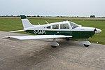 Piper PA28-181 Archer II 'G-SAPI' (44362539775).jpg