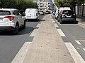 Piste Cyclable Allée Gagny - Clichy Bois - 2020-08-22 - 2.jpg