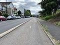 Piste cyclable Avenue Jean Jaurès Joinville Pont 4.jpg