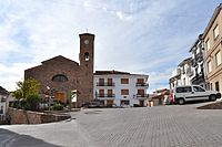 Plaça de l'església d'Almedíxer.JPG