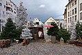 Place de la Mairie - décor de Noël (Colmar).jpg