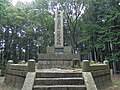 Place of Chigusa Tadaaki's death in battle.jpg